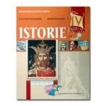 Istorie. Manual pentru clasa a IV - a
