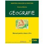 GEOGRAFIE - Manual pentru clasa a IV-a