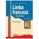 Limba Franceza L 1. Manual pentru clasa a X-a