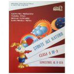 Stiinte ale naturii manual pentru clasa a III-a, semestrul 2 (contine varianta digitala)