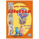 Caiet special abecedar