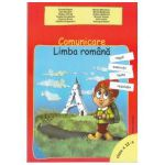 Comunicare. Limba romana clasa a II-a