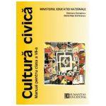 Cultura civica - Manual clasa a-VII-a