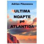 Ultima noapte pe Atlantida