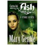 Cartea lui Ash. O istorie secreta