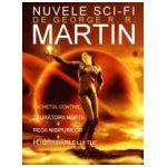 Nuvele S.F. de George RR Martin