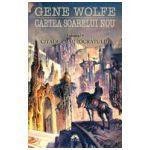 Citadela autocratului (Cartea Soarelui Nou, vol. 4)
