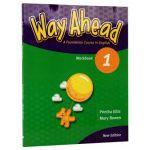 Way Ahead - Workbook 1