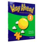 Way Ahead Pupil's Book 1