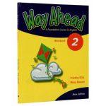 Way Ahead - Workbook 2