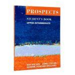 Prospects. Student's Book Upper-Intermediate