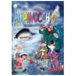 Pinocchio (cartonata)