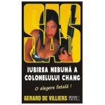 SAS 126. Iubirea nebuna a colonelului Chang