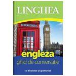 Ghid de conversație român-englez