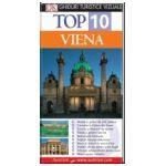 Top 10. VIENA Ghid turistic vizual