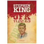 JFK 11.22.63 - Stephen King