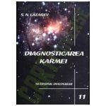 Diagnosticarea Karmei - Vol.11 - Sfarsitul dialogului
