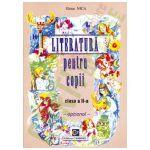 Literatura pentru copii. Clasa a II-a. Optional