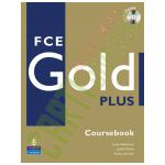 FCE Gold Plus Coursebook