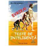 Evrika! Teste de inteligenta