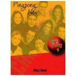 Limba germana. Ping Pong 1. Manual pentru clasa a V-a