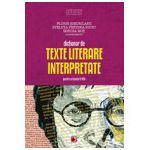 DICTIONAR DE TEXTE LITERARE INTERPRETATE PENTRU CLASELE V-VIII