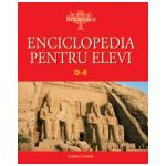 ENCICLOPEDIA PENTRU ELEVI - D-E