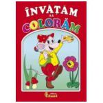 Invatam si coloram