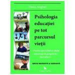 Psihologia educaţiei pe tot parcursul vieţii
