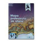 Mapa profesorului de istorie, volumul 2