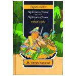 Robinson Crusoe (editie bilingva)