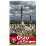 OSLO SI BERGEN ghid turistic