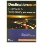 Destination C1 C2 Grammar and vocabulary with answer key