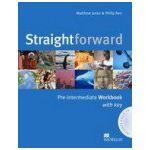 Straightforward Pre - intermediate Workbook with key