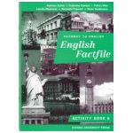English Factfile activity book 6
