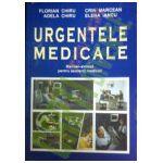 URGENTELE MEDICALE - MANUAL-SINTEZA PENTRU ASISTENTII MEDICALI