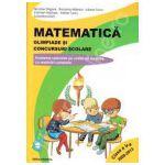 Matematica. Olimpiade si concursuri scolare pentru clasa a V-a (2008-2013)