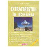 Extratereştrii în România