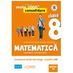 Matematica: algebra, geometrie - Clasa a VIII-a, Partea a II-a. Editia a II-a