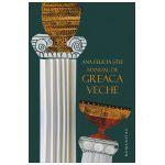 Manual de greacă veche