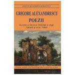 Poezii - Grigore Alexandrescu