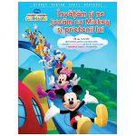 Disney pentru copii deştepţi. Învăţăm şi ne jucăm cu Mickey şi prietenii lui