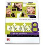 Mate 2000 CONSOLIDARE 2014-2015 algebra, geometrie clasa a VIII-a partea I