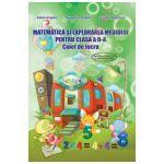 Matematica si explorarea mediului pentru clasa a II-a. Caiet de lucru