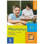 Matematica pentru clasa a V-a - Partea I