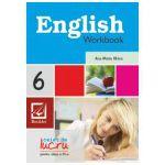 English Workbook clasa a VI-a