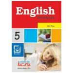 English Workbook clasa a V-a