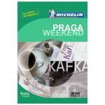 Ghidul Michelin Praga Weekend
