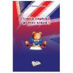 Limba engleză pentru clasa I