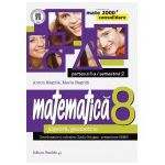 MATE 2000-clasa a 8 a-CONSOLIDARE. semestrul 2